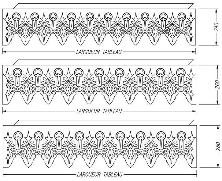lambrequin fen tre lambrequin alu lyon jalousie. Black Bedroom Furniture Sets. Home Design Ideas